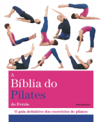 Ferris, Jo A Bíblia do Pilates
