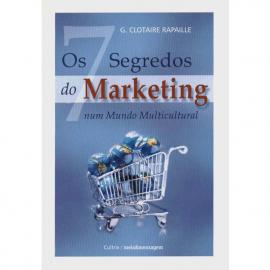 Os Sete Segredos do Marketing